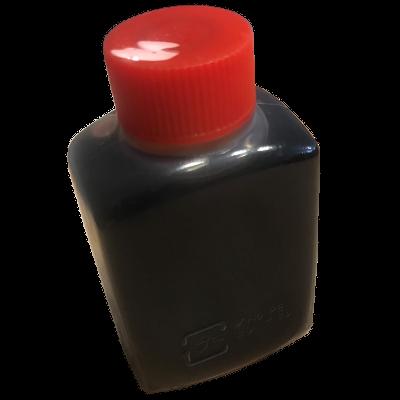 Flasche-Sojasoße
