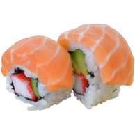 Inside Out Lachs