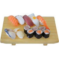 Osaka-Menü
