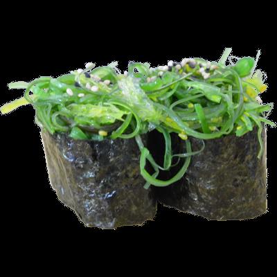 Seetang Salat Gunkan