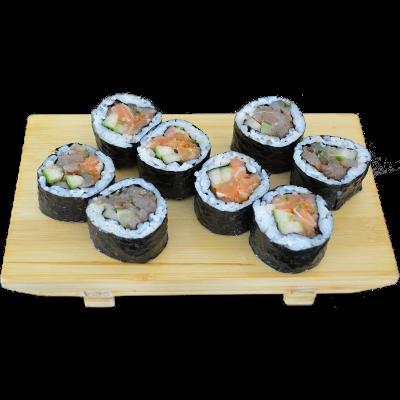 Spicy-Futoset