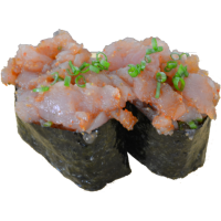 Spicy Tuna Gunkan